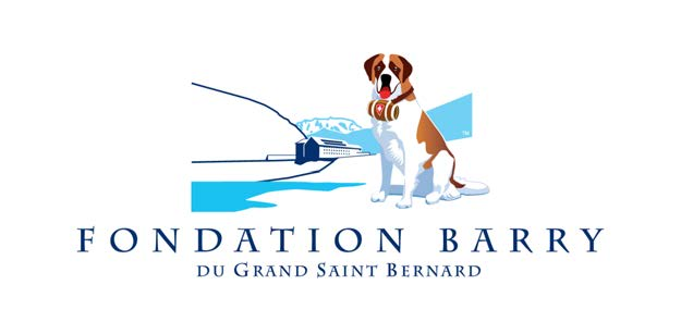 Fondation Barry Logo